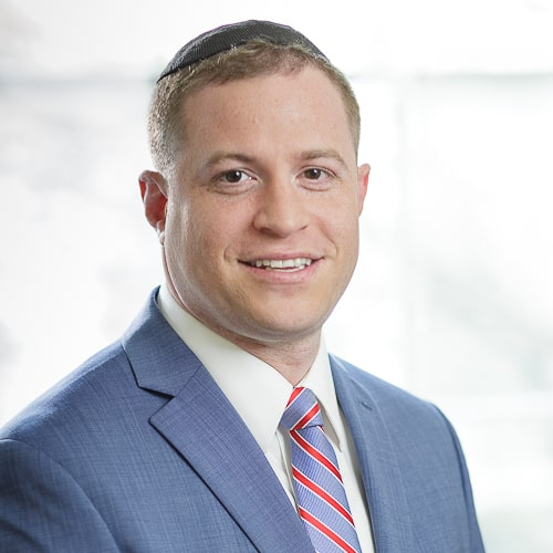 A. Moshe Sherman, Attorney at Law